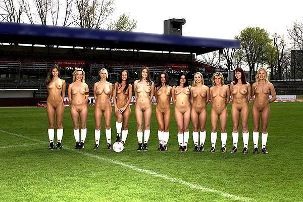 Фото голые жены русских футболистов 40581 фотография