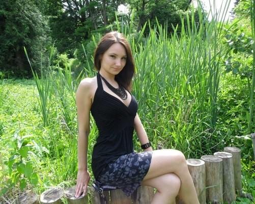 Частные фотографии девушек из сайтов знакомств — pic 9